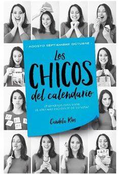 Leer Los chicos del calendario 4: Agosto, septiembre y octubre - Candela Ríos (Online)