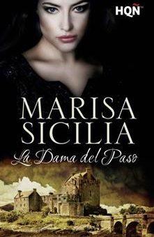Leer La dama del paso - Marisa Sicilia (Online)