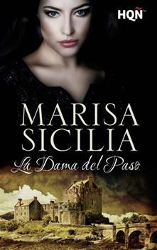 dama del paso, La - Marisa Sicilia