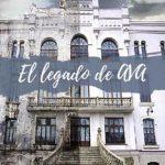 Leer El legado de Ava – Elena Fuentes Moreno (Online)