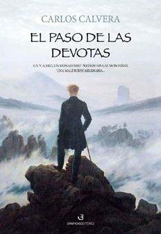 Leer El paso de las Devotas - Carlos Calvera (Online)