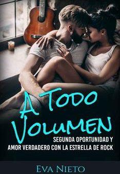 Leer A todo volumen - Eva Nieto (Online)
