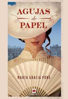 Leer Agujas de papel - Martha Gracia Pons (Online)