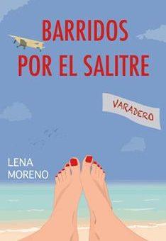 Leer Barridos por el salitre - Lena Moreno (Online)