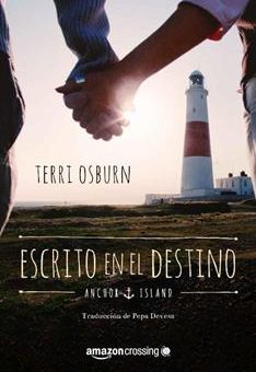 Leer Escrito En El Destino - Terri Osburn (Online)