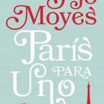 Leer París para uno y otras historias – Jojo Moyes (Online)