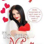 Leer Te Amo, My Valentine – Ellen Simon (Online)