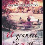 Leer El granero, tú y yo – Antonella de Quevedo (Online)