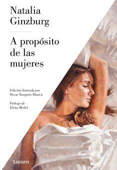 Leer A propósito de las mujeres - Natalia Ginzburg (Online)