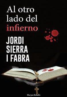 Leer Al otro lado del infierno - Jordi Sierra i Fabra (Online)