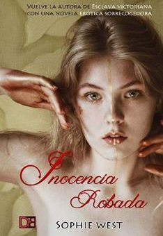 Leer Inocencia robada - Sophie West (Online)