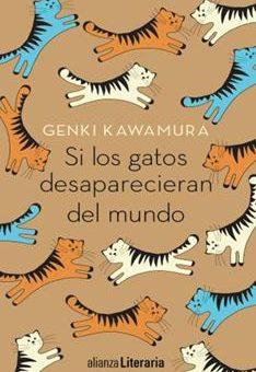 Leer Si los gatos desaparecieran del mundo - Genki Kawamura (Online)