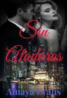 Leer Sin Ataduras - Amaya Evans (Online)
