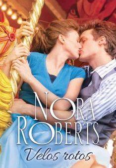 Leer Velos Rotos - Nora Roberts (Online)