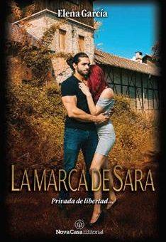 Leer La marca de Sara - Elena García (Online)
