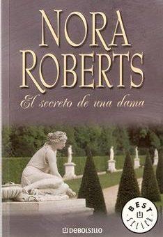Leer El secreto de una dama - Nora Roberts (Online)