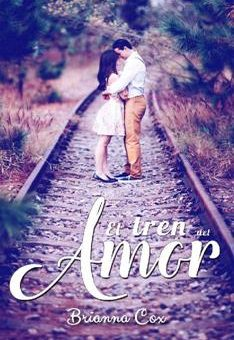 Leer El tren del amor - Brianna Cox (Online)