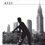 Leer 4 3 2 1 – Paul Auster (Online)