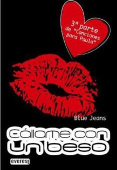 Leer Callame con un beso - Blue Jeans (Online)