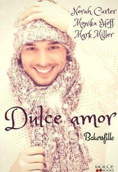 Leer Dulce amor - Norah Carter (Online)