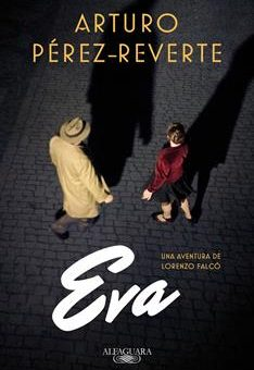 Leer Eva (Serie Falcó) - Arturo Pérez-Reverte (Online)