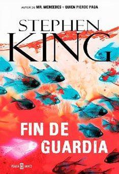 Leer Fin de guardia - Stephen King (Online)
