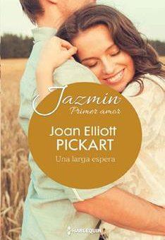 Leer Una Larga Espera - Joan Elliott Pickart (Online)