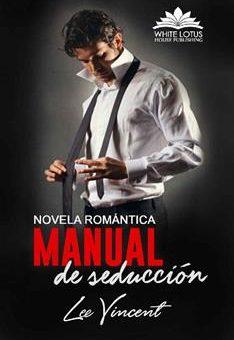 Leer Manual de Seducción - Lee Vincent (Online)