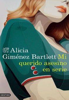 Leer Mi querido asesino en serie - Alicia Giménez Bartlett (Online)