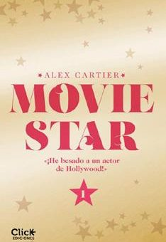 Leer Movie Star 1 - Alex Cartier (Online)