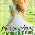 Leer Prométeme todos tus días – Clara Álbori (Online)