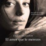 Leer El amor que te mereces – Daria Bignardi (Online)