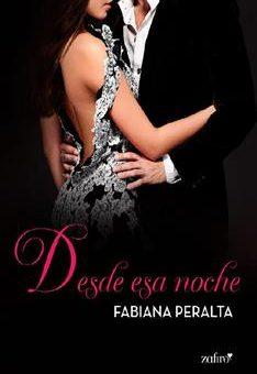 Leer Desde esa noche - Fabiana Peralta (Online)