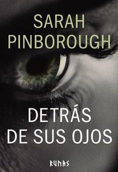 Leer Detrás de sus ojos - Sarah Pinborough (Online)
