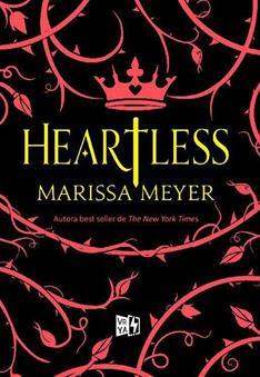 Leer Sin Corazón - Marissa Meyer (Online)