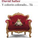 Leer Y colorín colorado… Tú – David Safier (Online)