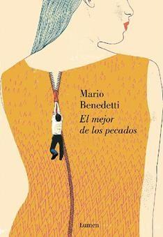 Leer El mejor de los pecados - Mario Benedetti (Online)