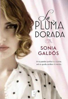 Leer La pluma dorada - Sonia Galdós (Online)