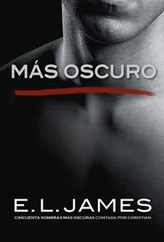 Leer Más Oscuro - E. L. James (Online)