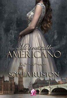 Leer Mi irresistible americano - Sophia Ruston (Online)