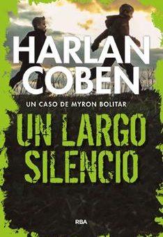 Leer Un largo silencio - Harlan Coben (Online)