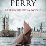 Leer Laberintos de la noche – Anne Perry (Online)
