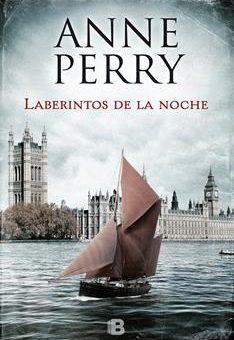 Leer Laberintos de la noche - Anne Perry (Online)