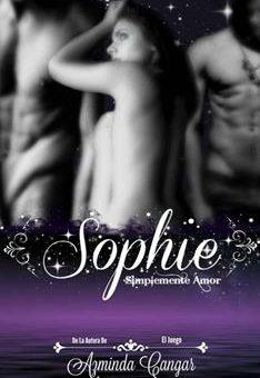 Leer Sophie (Simplemente amor 1) - Azminda Cangar (Online)