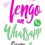 Leer Tengo un Whatsapp – Susana Rubio Girona (Online)