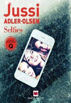 Leer Selfies - Jussi Adler-Olsen (Online)