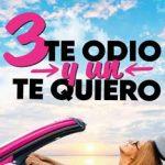 Leer 3 te odio y un te quiero – Mabel Díaz (Online)