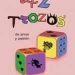 Leer 42 trozos de amor y pasión – Déborah F. Muñoz (Online)