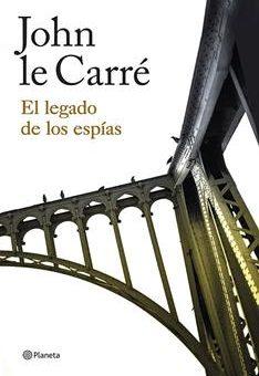 Leer El legado de los espías - John le Carré (Online)