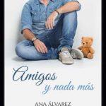 Leer Amigos y nada más – Ana Álvarez (Online)